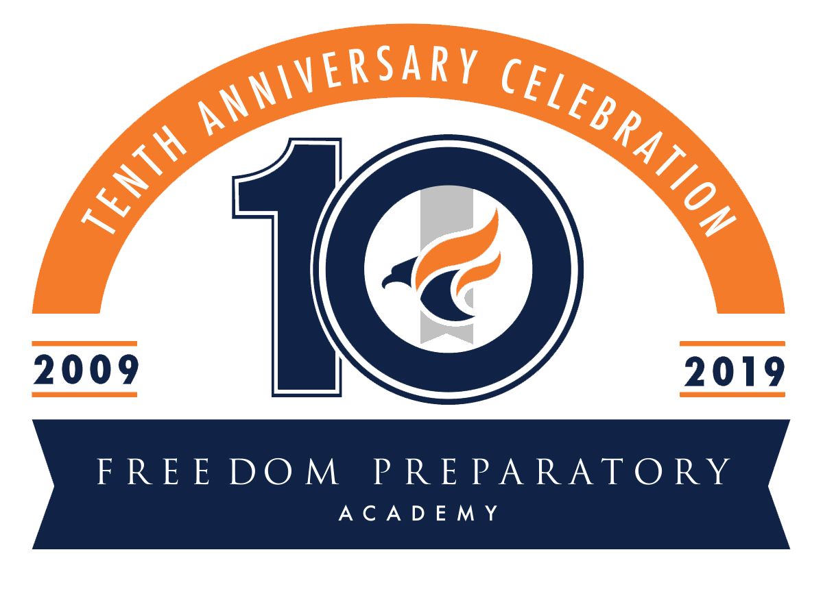 Freedom Preparatory Academy 10th Anniversary Celebration